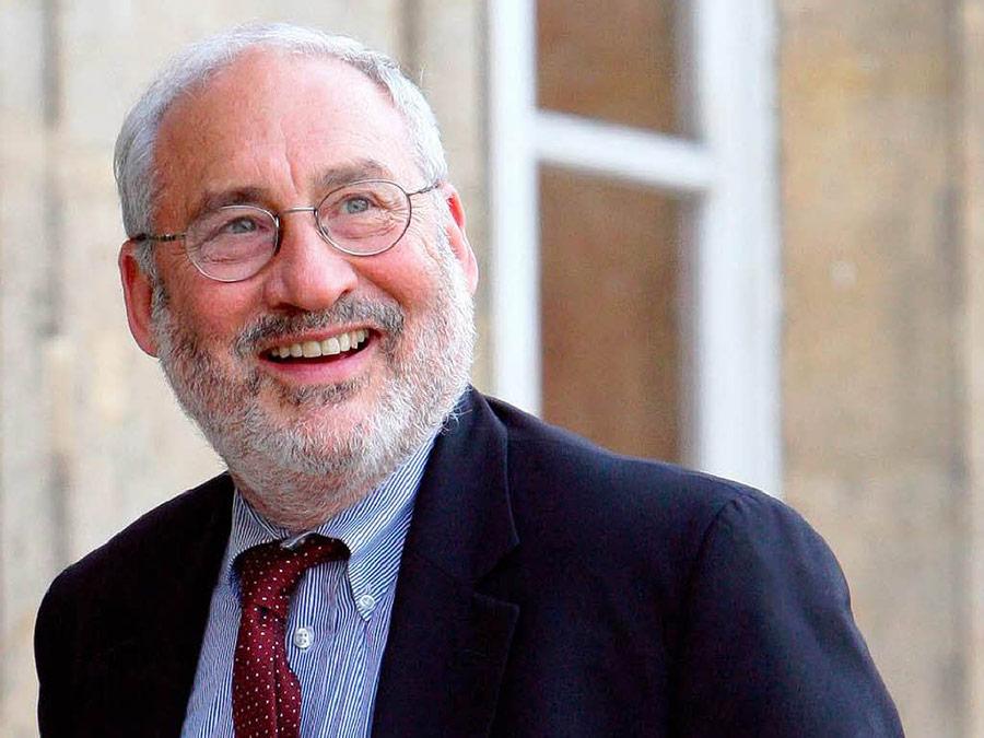 20170403 Joseph Stiglitz