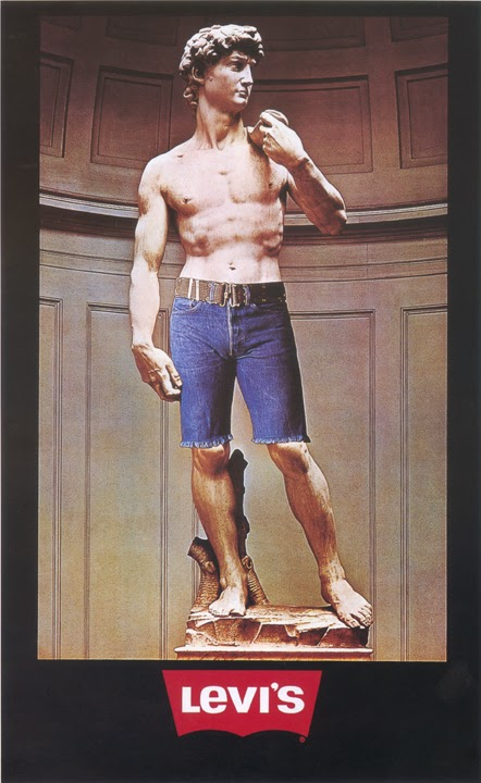 David Michelangelo censurato