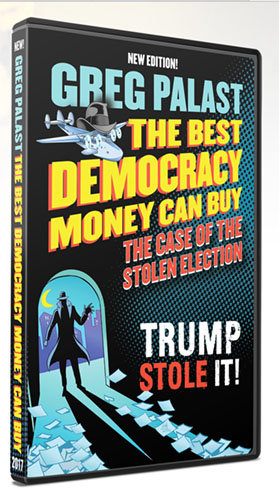 20188010 The best democracy money can byu 2017 greg palast