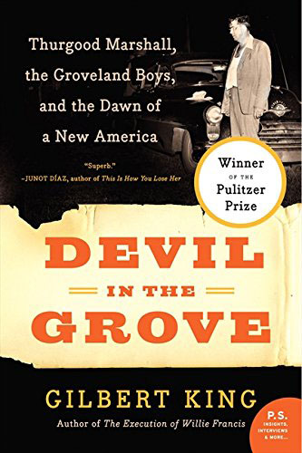 20190707 Devil in the Grove