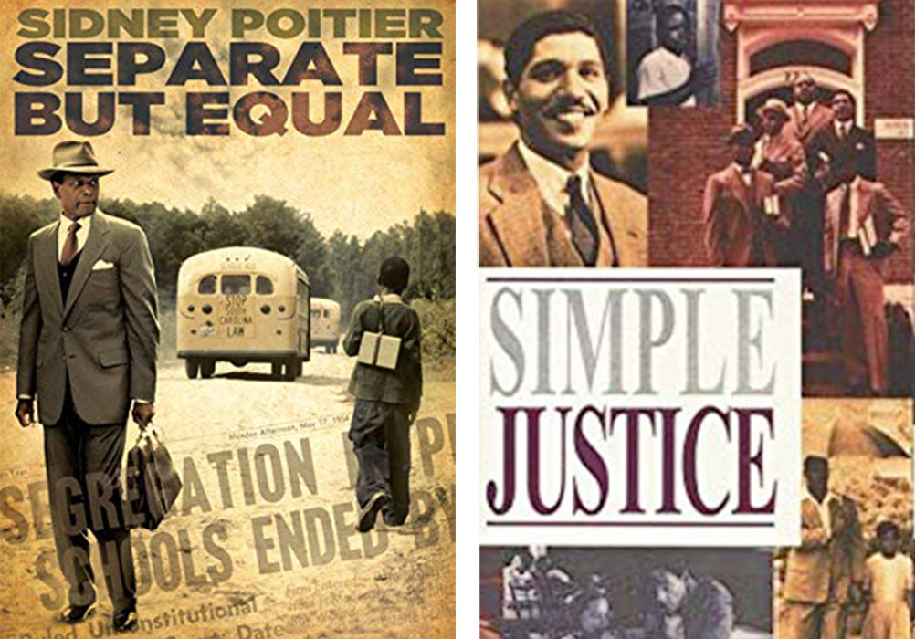 20190707 Separate but Equal e Simple Justice