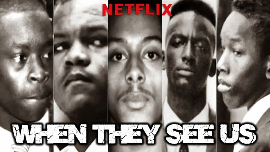 20190707 when they see us