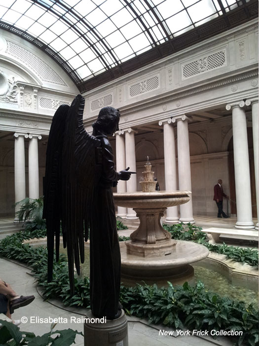 20183003 New York Frick Collection