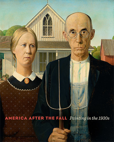 20171210 American Gothic america after the fall