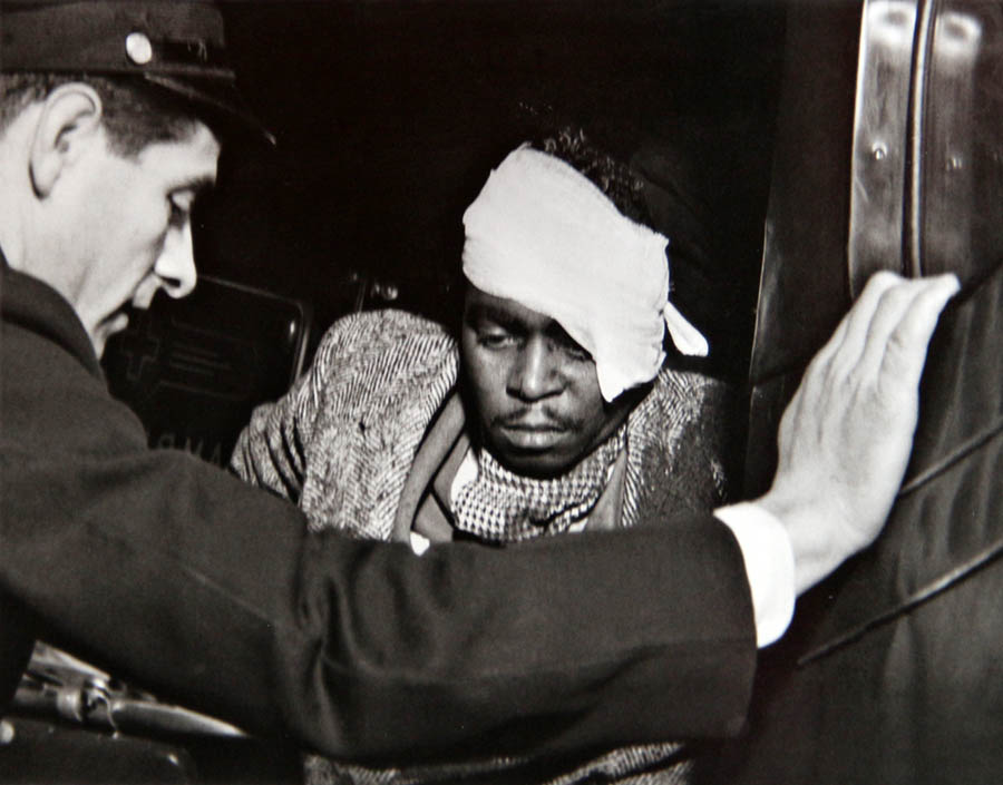 20171210 Gordon Parks black man injured