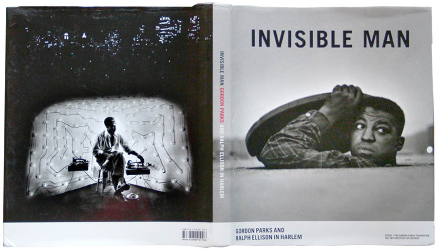 20171210 catalogo invisible man Parks Ellison