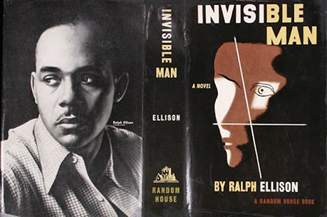 20171210 invisible man. R.Ellison