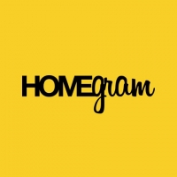 Homegram logo