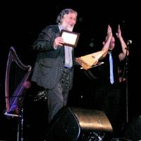 Michele Sangineto, omaggio alla musica popolare