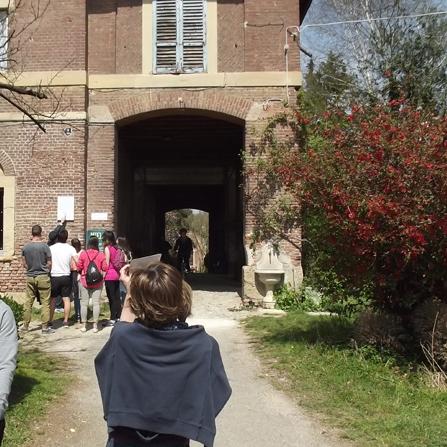 Eat & Ride Tour ai Mulini Asciutti